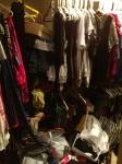 Dresses, Shirts, and PantsBefore