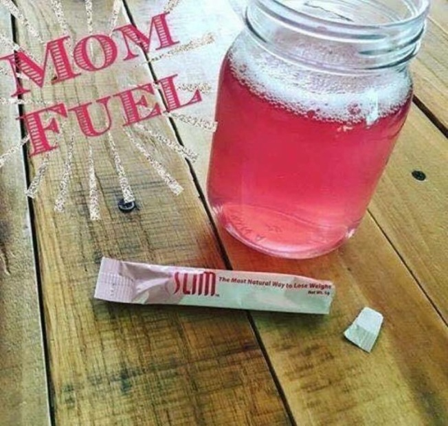 Plexus Mom Fuel